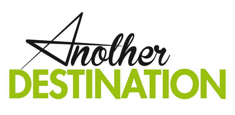 Another Destination logotyp