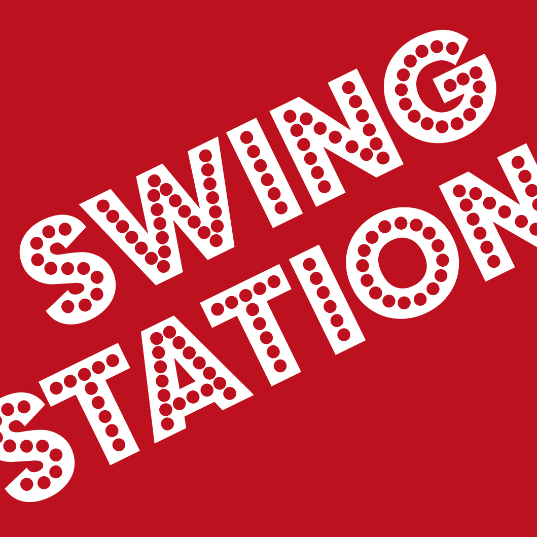 Swing Station logotyp