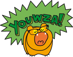 Youwza!