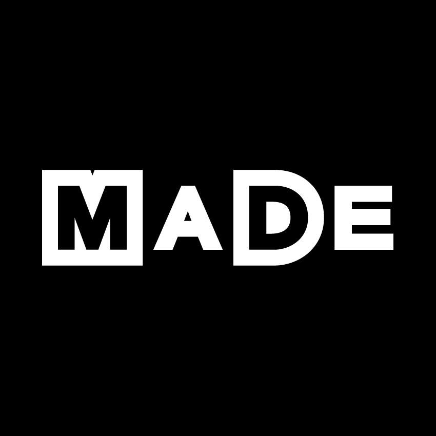 Malmö Designhouse logotyp